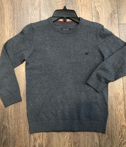 Mayoral Boys Grey Pullover Sweater Sizes 8 to 18