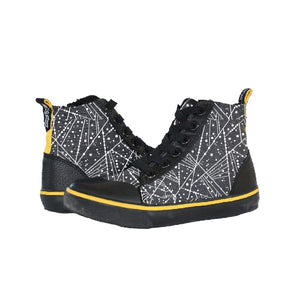 Zapped High Top Shoe
