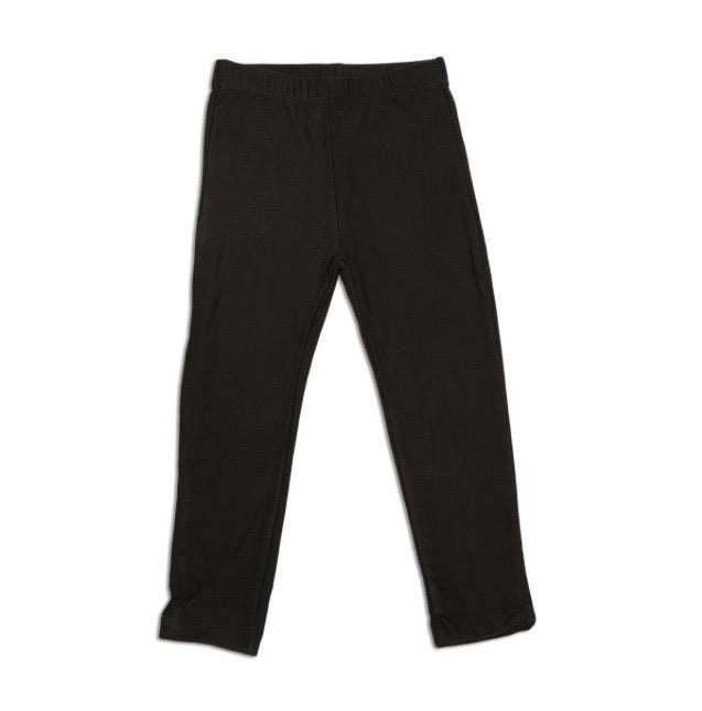 Silkberry Bamboo Fleece Leggings Available from Size 0-3M - 5T