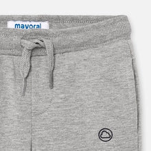 Load image into Gallery viewer, Mayoral Boys Grey Jog Pants