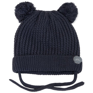 Calikids Teddy Bear Infant Hats