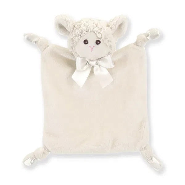 Bearington Bear Wee Lamby Blankie