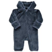 Load image into Gallery viewer, Minymo Infant Teddy Suit : 2 Colours