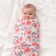 Load image into Gallery viewer, Aden & Anais Watercolour Muslin Swaddle Blankets