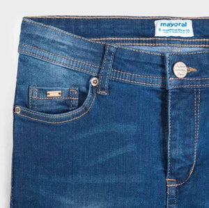 Mayoral Skinny Jeans in size 8 to 18