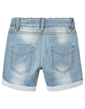 Load image into Gallery viewer, Minymo Boys Denim Shorts : Sizes 3 to 5 T