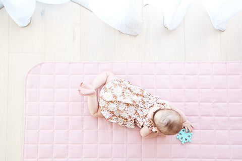 Rectangle Play Mat