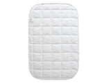 Light Grey Baby Change Mat - Pre-Order
