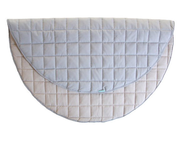 Dove Round Play Mat