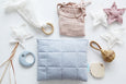 Dove Luxe Nappy Clutch