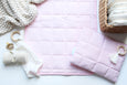 Light Pink Newborn Bundle