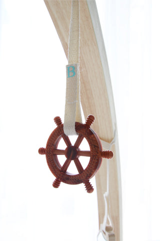 Sail Away (Available in different colours)
