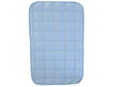 Light Blue Baby Change mat