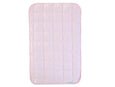 Light Pink Baby Change Mat