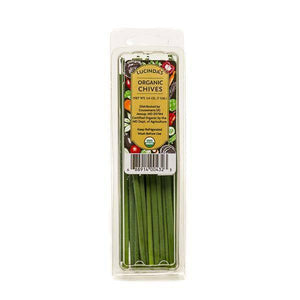 Chives - Organic - .25 Oz - Pepper Pantry