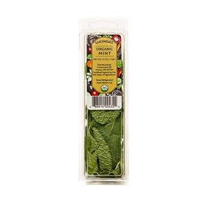 Mint - Organic - .25 Oz - Pepper Pantry