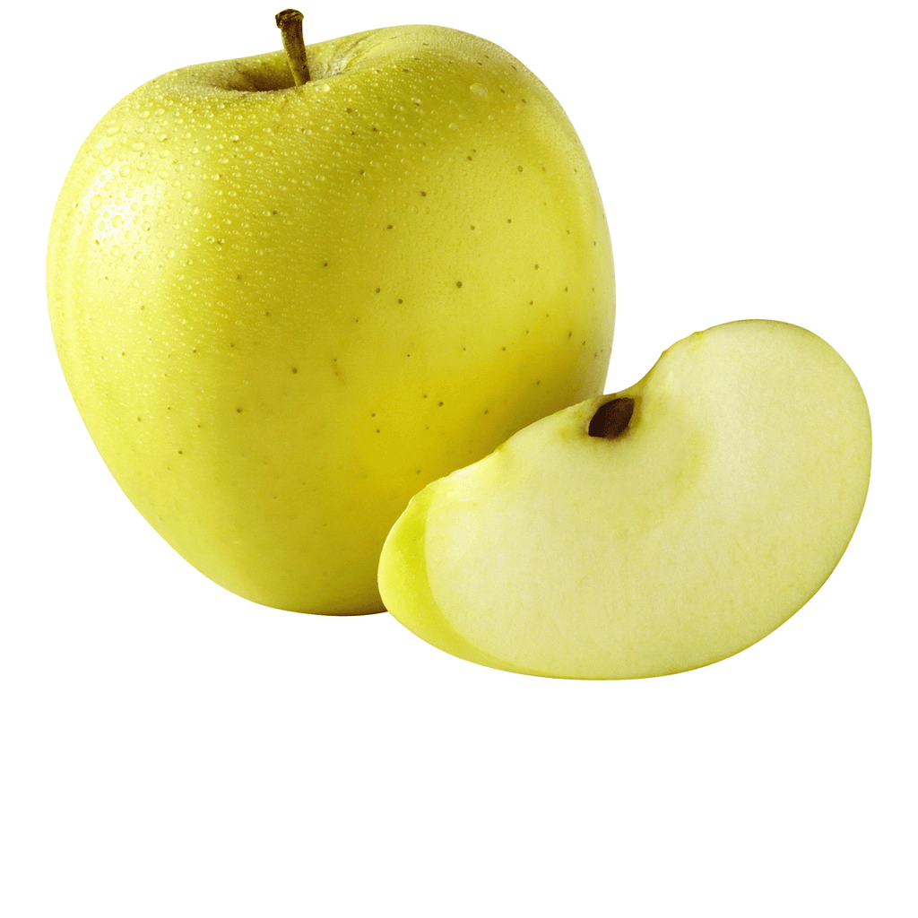 Apples, Golden Delicious - Pepper Pantry