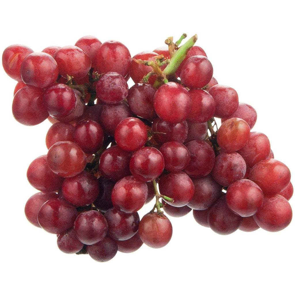 Grapes Red Seedless-Per Bag - Pepper Pantry