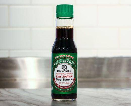 Kikkoman Light Soy Sauce - Pepper Pantry