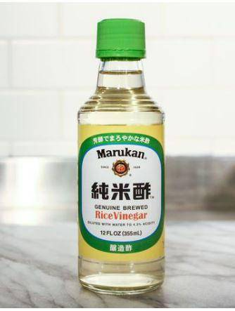 Marukan Rice Vinegar - Pepper Pantry