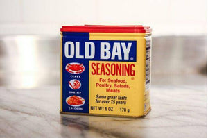 Old Bay Seasoning - Pepper Pantry