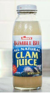 Snow's Clam Juice - Pepper Pantry