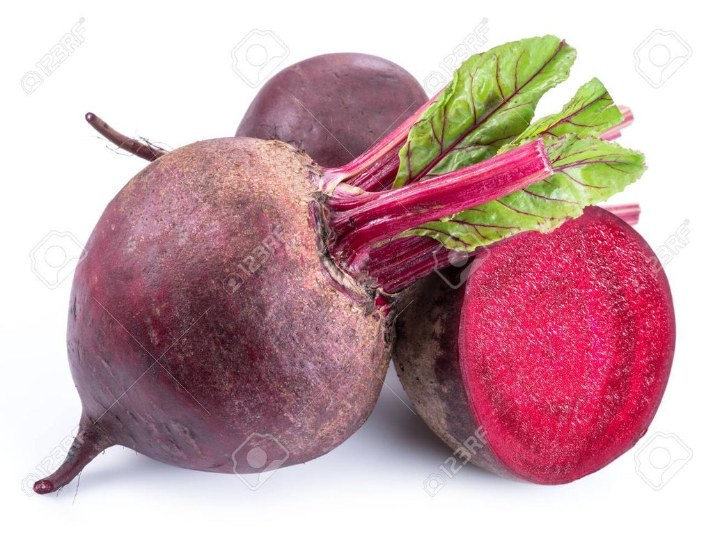 Red Beets - Pepper Pantry