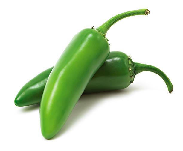 Jalapeño - Pepper Pantry