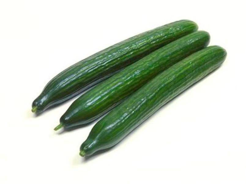 Cucumber, Hot House - Pepper Pantry