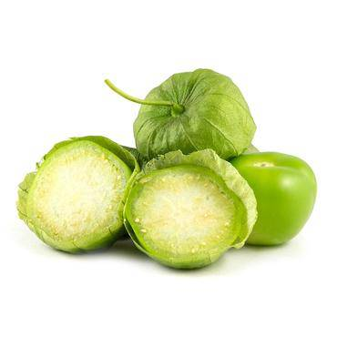 Tomatillos - Pepper Pantry