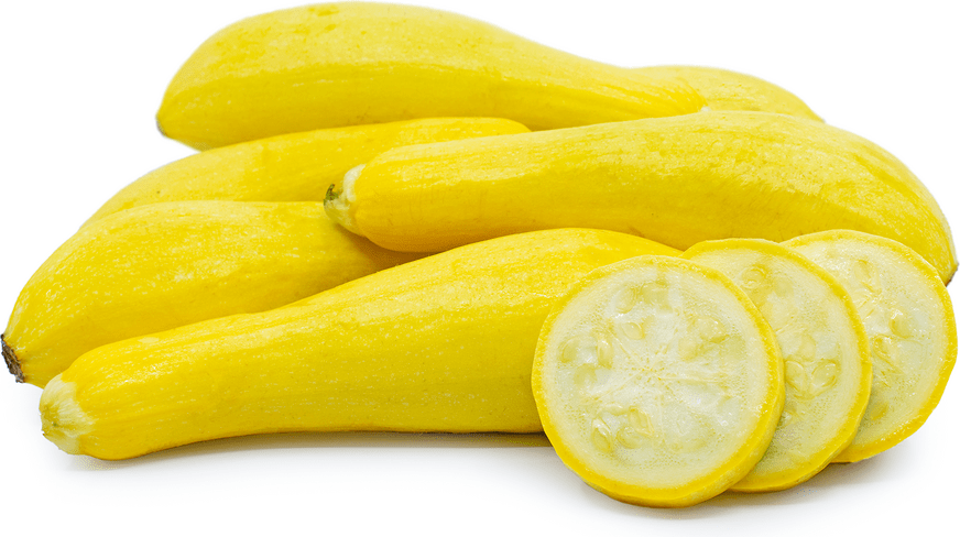 Yellow Squash - Pepper Pantry