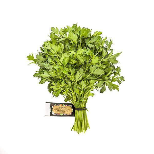 Parsley- Flat Italian - Pepper Pantry