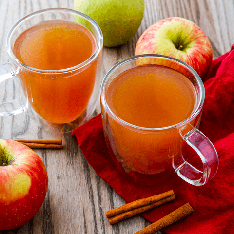 Apple Cider Juice - Pepper Pantry
