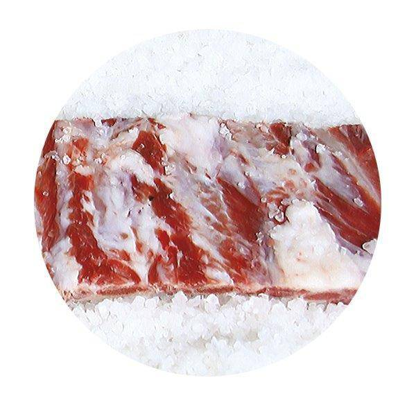 Pork Spare Ribs, Iberian (Costillas Iberica) - Frozen - Pepper Pantry