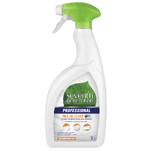 Seventh Generation Tub And Tile Cleaner 32oz - Pepper Pantry