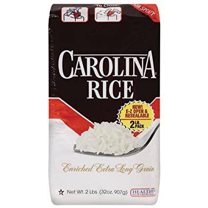 Rice, Carolina - Pepper Pantry
