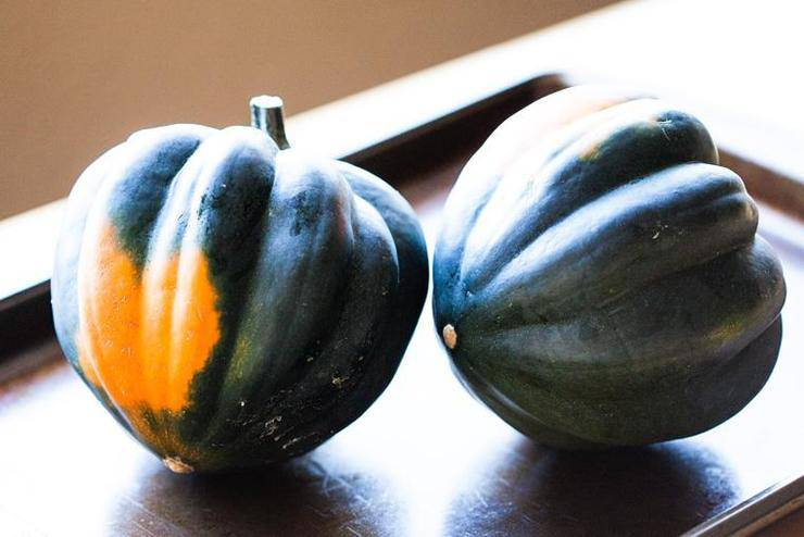 Squash, Acorn - Pepper Pantry