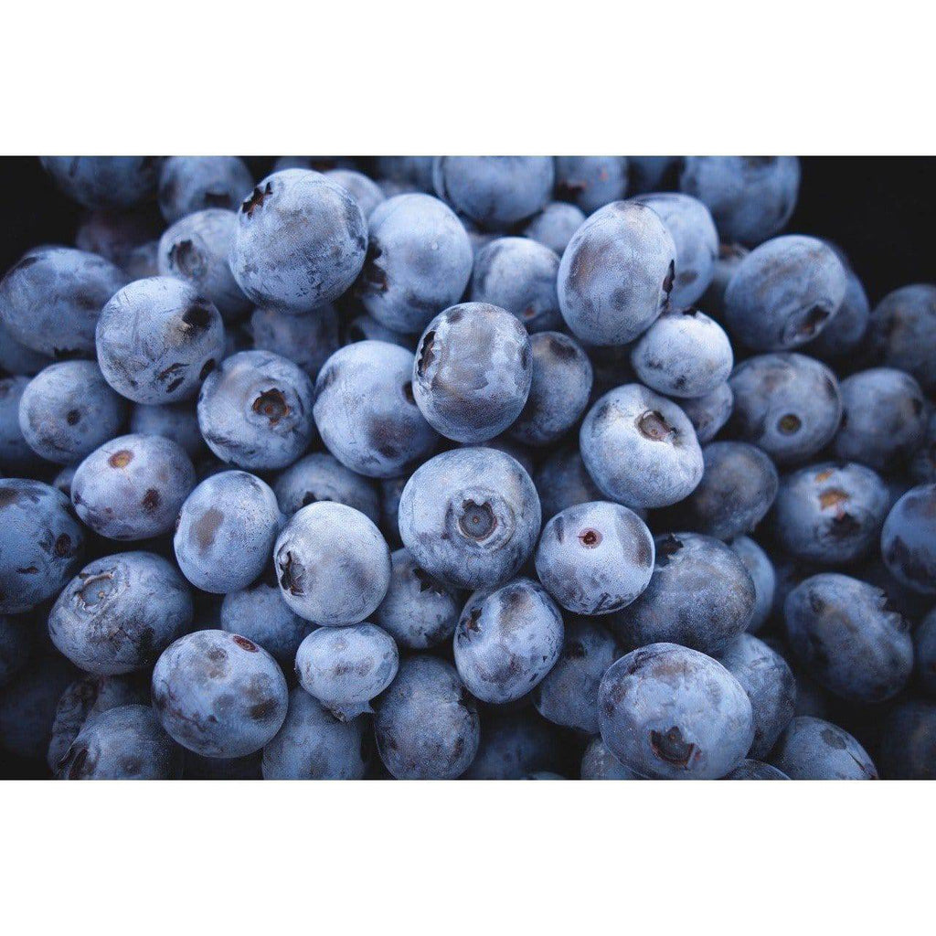 Blueberries-Per Container - Pepper Pantry