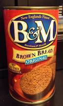 B&M Plain Brown Bread - 1 LB - Pepper Pantry