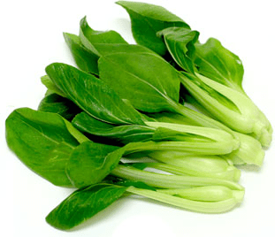 Baby Bok Choy - 2 lbs. - Pepper Pantry