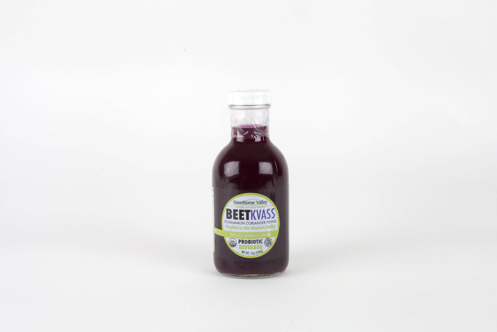 Beet Kvass Juice - Pepper Pantry