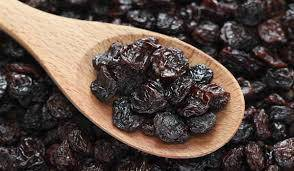 Congress Black Raisins 5 Lb - Pepper Pantry