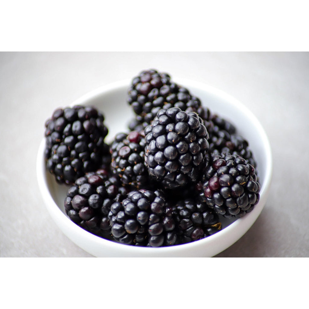 Blackberries- Per Container - Pepper Pantry