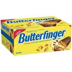 Butterfingers - Pepper Pantry