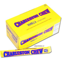 Charleston Chew Candy Bars - Pepper Pantry