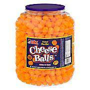 Utz Cheese Balls - Pepper Pantry
