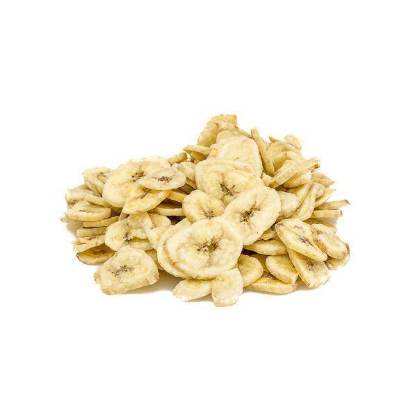 Banana Chips Dried - Pepper Pantry