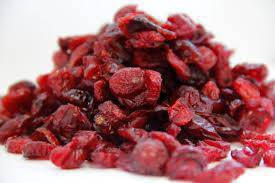 Congress Dried Cranberries 5 Lb - Pepper Pantry