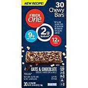 Fiber One Bars 20 Count - Pepper Pantry