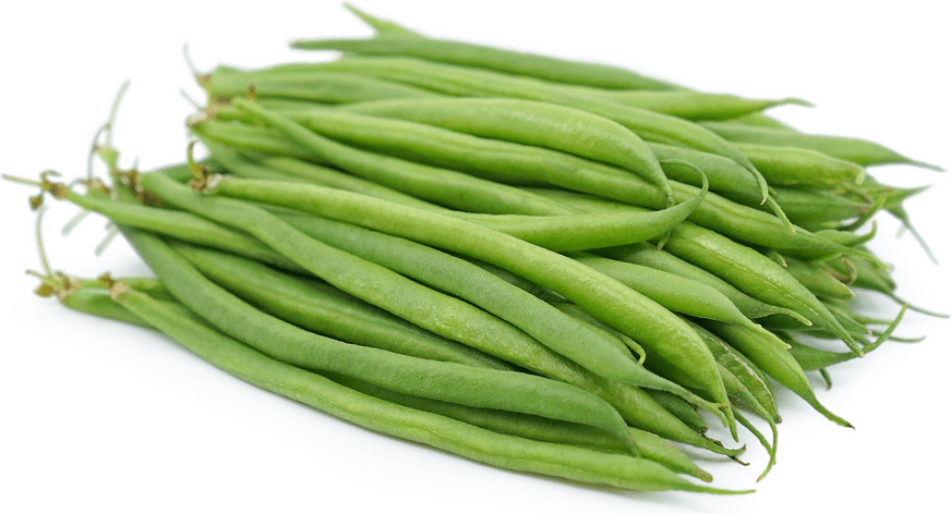 Organic Trimmed French Beans - 1 lb. - Pepper Pantry